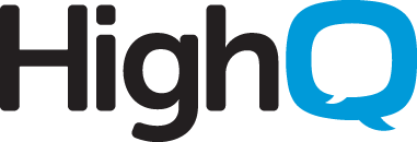 HighQ logo