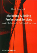 Marketing & selling professional services - in Architecture & Construction