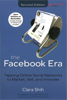 The Facebook Era - Clara Shih – Prentice Hall