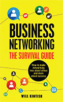 Business Networking: The Survival Guide