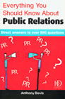 Everything you should know about Public Realtions