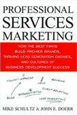 Book of the month - Professional Services Marketing – Get found using Google, social media and blogs