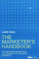 The Marketer's Handbook - Laurie Young – Wiley