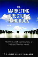 The Marketing Director's Handbook