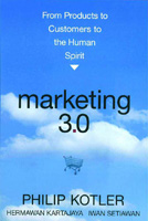 Marketing 3.0 - Philip Kotler, Hermawan Kartajaya, Iwan Setiawan – Wiley