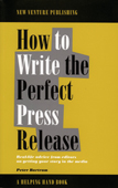 How to - Write the perfect Press Release